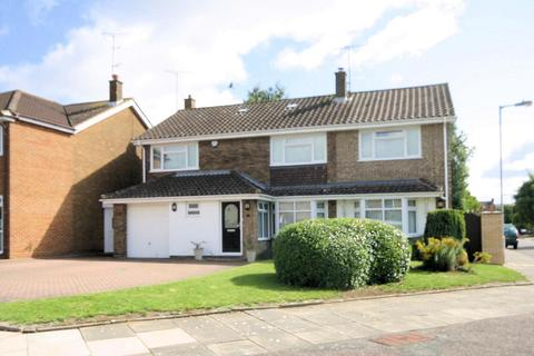 5 bedroom detached house for sale - Old Bedford Road Area