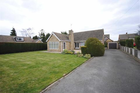 3 bedroom detached bungalow for sale - Lowther Drive, Garforth, Garforth, LS25