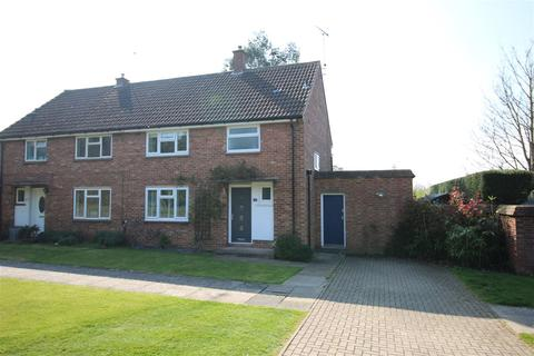 3 bedroom semi-detached house for sale - Wootton Hall Park, Wootton, Northampton