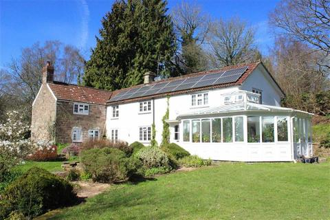 4 bedroom character property for sale - Monmouth