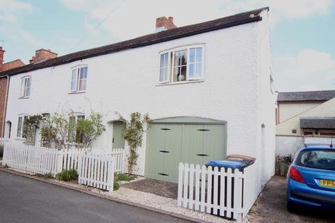 3 bedroom cottage for sale - Love Lane, Burbage