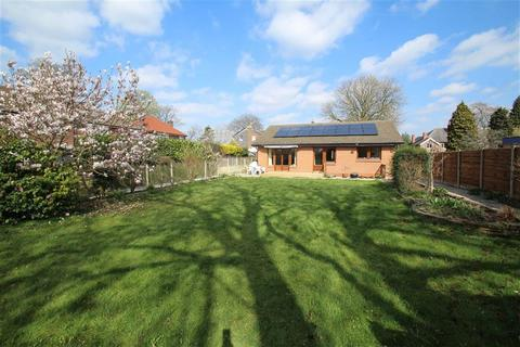 4 bedroom detached house to rent - Brookfield Avenue, Timperley