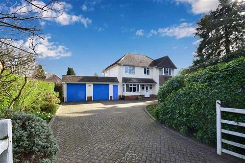 4 bedroom detached house for sale - Albert Road, Caversham Heights, Reading