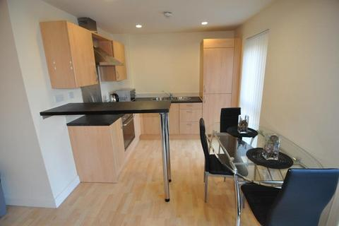 2 bedroom flat to rent - Lister Court, Cuncliffe Road, Bradford