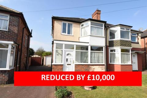 3 bedroom semi-detached house for sale - Ermington Crescent, Hodge Hill, Birmingham