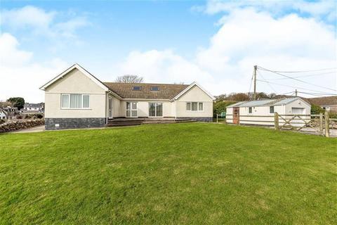 5 bedroom detached bungalow for sale - HORTON, Horton