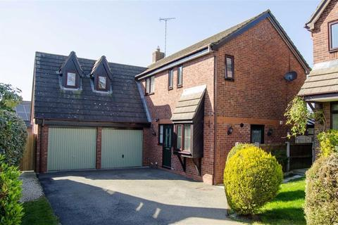 5 bedroom detached house for sale - The Beeches, Hope, Wrexham, Hope