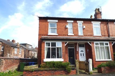 3 bedroom terraced house to rent - School Road, Altrincham, WA15 9HB