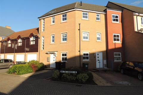 2 bedroom apartment to rent - The Sidings, Bristol