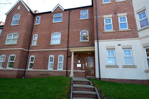 2 bedroom ground floor flat for sale - Monyhull Hall Road, Kings Norton , Birmingham, B30