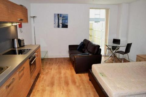 Studio for sale - Vallea Court, Red Bank, Manchester