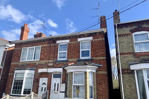 1 bedroom flat for sale - Willoughby Road, Boston