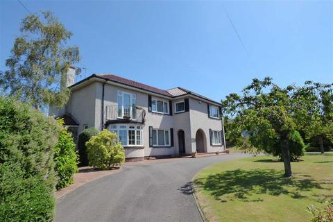 5 bedroom detached house for sale - Kilmany Road, Wormit, Fife