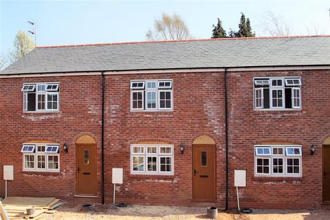 2 bedroom mews for sale - Warwick Street, Daventry