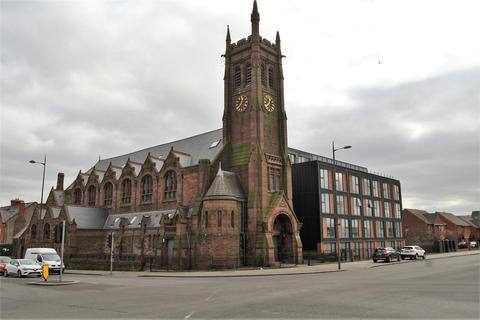 Studio for sale - St Cyprians, Edge Hill, Liverpool