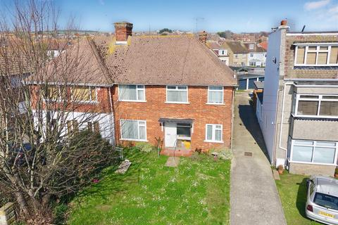 3 bedroom house for sale - Cross Road, Southwick, Brighton