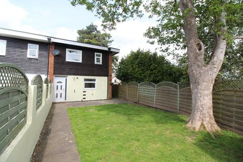 3 bedroom detached house for sale - Camelot Court, Caerleon, Newport, NP18