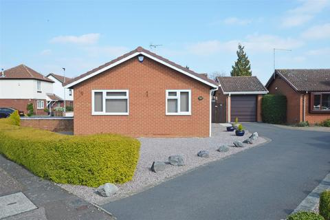 2 bedroom detached bungalow for sale - Cardinals Gate, Werrington, Peterborough