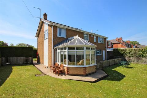 4 bedroom detached house for sale - Millhouse Woods Lane, Cottingham