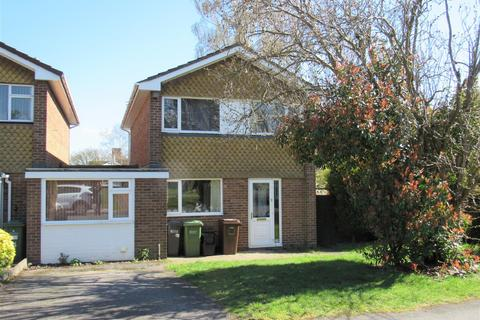 3 bedroom link detached house for sale - Westhill Close, Solihull