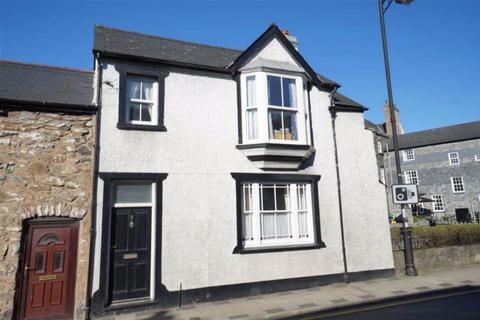 3 bedroom end of terrace house for sale - Bridge Street, Llanrwst, Conwy