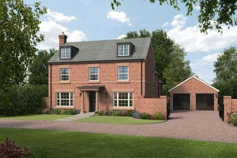 5 bedroom detached house for sale - Whitchurch Road, Bunbury, Tarporley