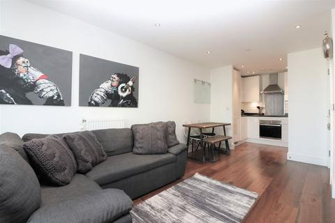 1 bedroom apartment to rent - Duckman Tower, London, E14