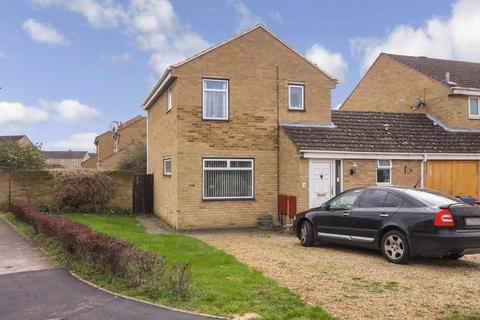 4 bedroom detached house for sale - Chorefields KIDLINGTON