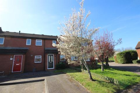 2 bedroom terraced house to rent - Ashleigh, Exeter