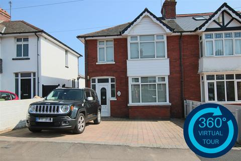 3 bedroom semi-detached house for sale - Nicholas Road, Heavitree, Exeter