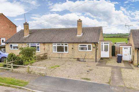 2 bedroom bungalow for sale - Church Close, Braybrooke