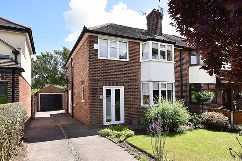 3 bedroom semi-detached house for sale - Westbourne Road, Stockton Heath
