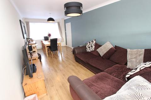 3 bedroom terraced house for sale - Oakley Road, Southampton, SO16