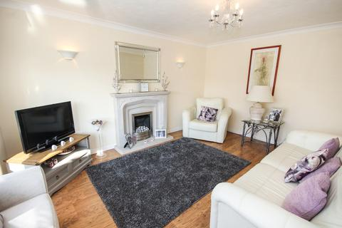 4 bedroom detached house for sale - Caerphilly Road, Buckley, CH7