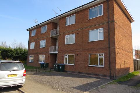 2 bedroom apartment for sale - Sunbury Road, Stonehouse Estate, Coventry