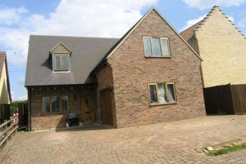 4 bedroom detached house to rent - Riverside Close, Prickwillow, Ely