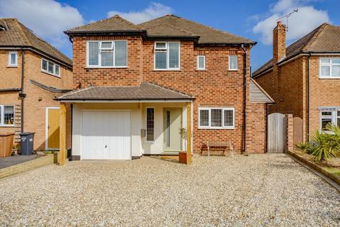 4 bedroom detached house for sale - Kingscote Road, Dorridge