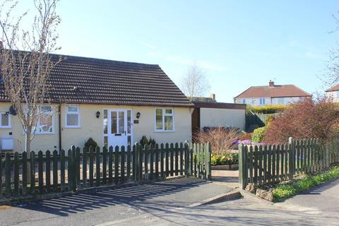 2 bedroom semi-detached bungalow for sale - 11, Manor Grove, Barlborough
