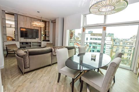 2 bedroom apartment for sale - Century Buildings, 14 St. Marys Parsonage, City Centre, Manchester, M3