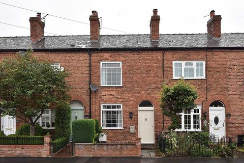 2 bedroom terraced house to rent - Town Lane, Mobberley