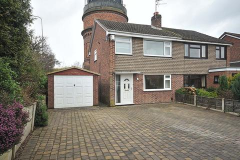 3 bedroom semi-detached house to rent - Grebe Close, Knutsford
