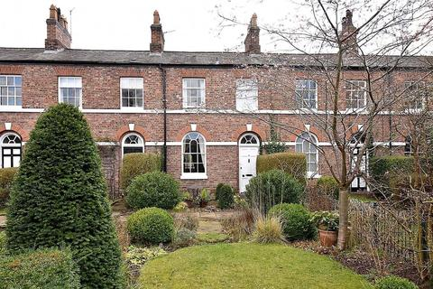 3 bedroom terraced house to rent - County Terrace, Stanley Road