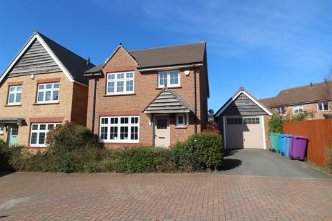 4 bedroom detached house for sale -  Hull Close,  Liverpool, L19