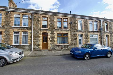3 bedroom terraced house for sale -  Greenfield, Maesteg CF34 0NP