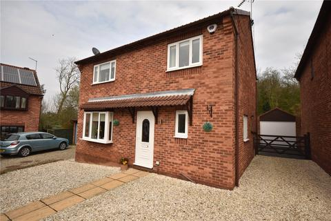 4 bedroom detached house for sale - Glebefield Drive, Wetherby, LS22