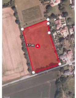 Land for sale - Daisy Green Lane