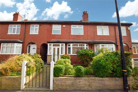 3 bedroom terraced house for sale - Hall Avenue, Timperley, Cheshire, WA15