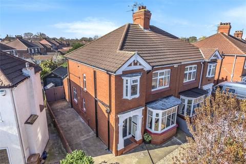 3 bedroom semi-detached house for sale - Clee Crescent, Grimsby, DN32