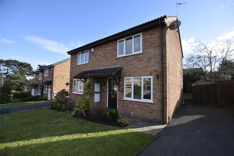 2 bedroom semi-detached house to rent - Field View Drive, Downend, Bristol, BS16