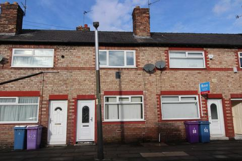2 bedroom terraced house to rent - Bishopgate Street, Wavertree, Liverpool, Merseyside, L15